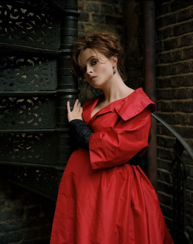 Mistress Collette Lohs... Helena Bonham Carter Net Worth